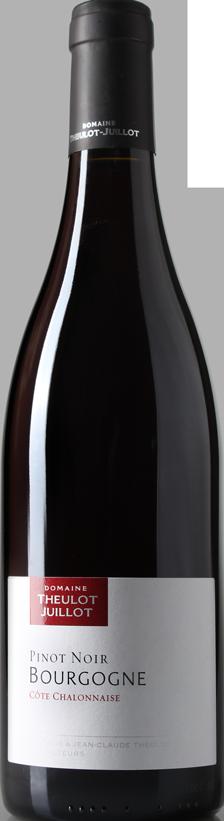 Bourgogne Rouge Côte Chalonnaise